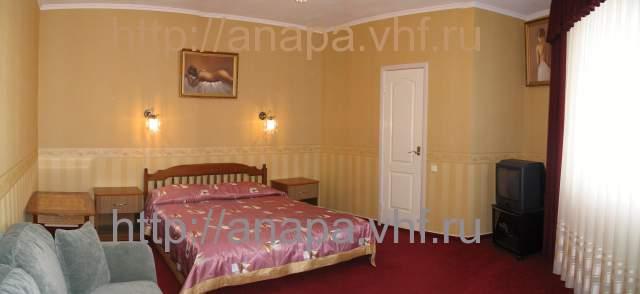 Анапа гостиница Гостиница в Анапе