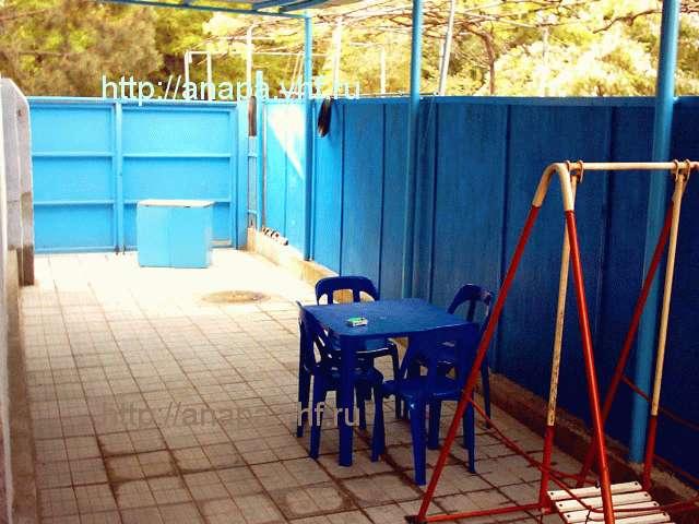 Анапа детский отдых Частный сектор в Анапе