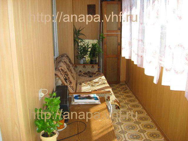 Анапа детский отдых квартира в Анапе