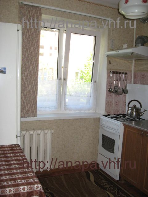 Снять квартиру в Анапе  Квартиры посуточно в Анапе без