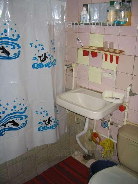 Анапа гостиница Квартира в Анапе