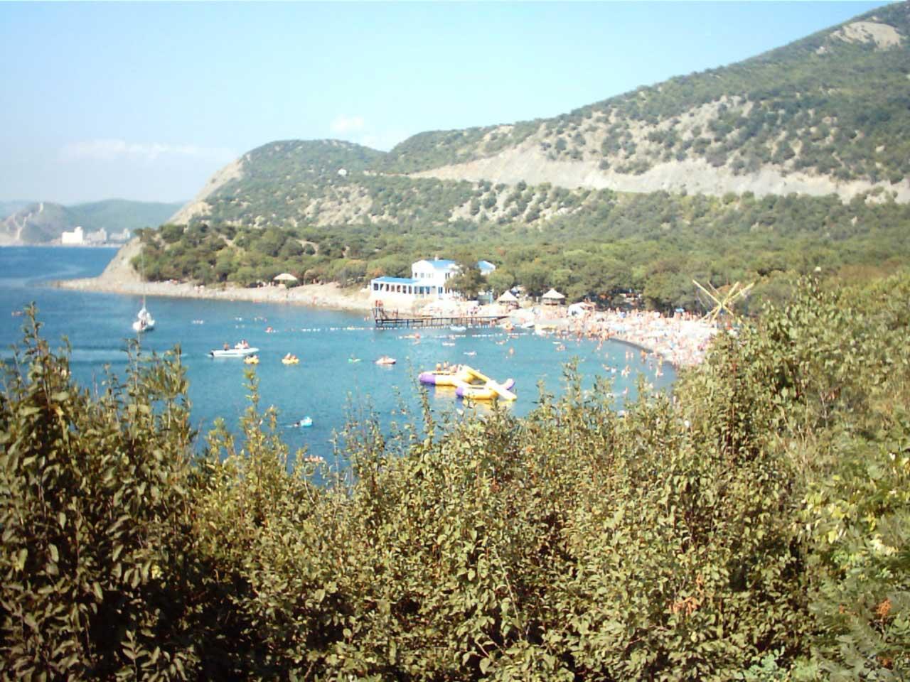 Нудистские пляжи на Черноморском побережье в России Самый